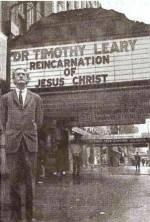 Тимоти Лири
